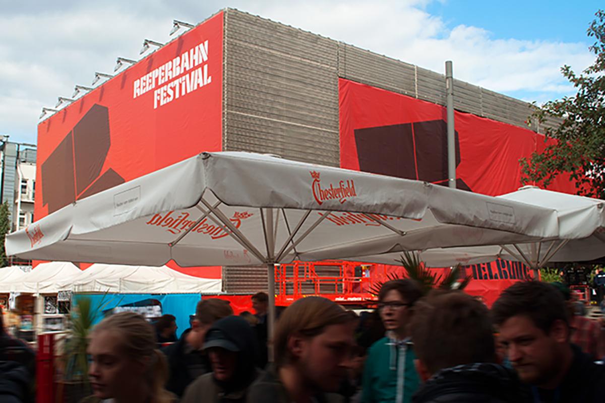 Reeperbahn Festival 2013