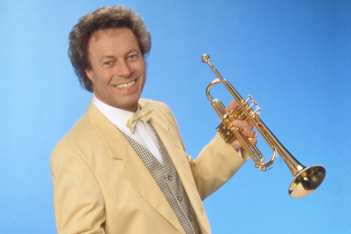Beny-Rehmann-Trompete