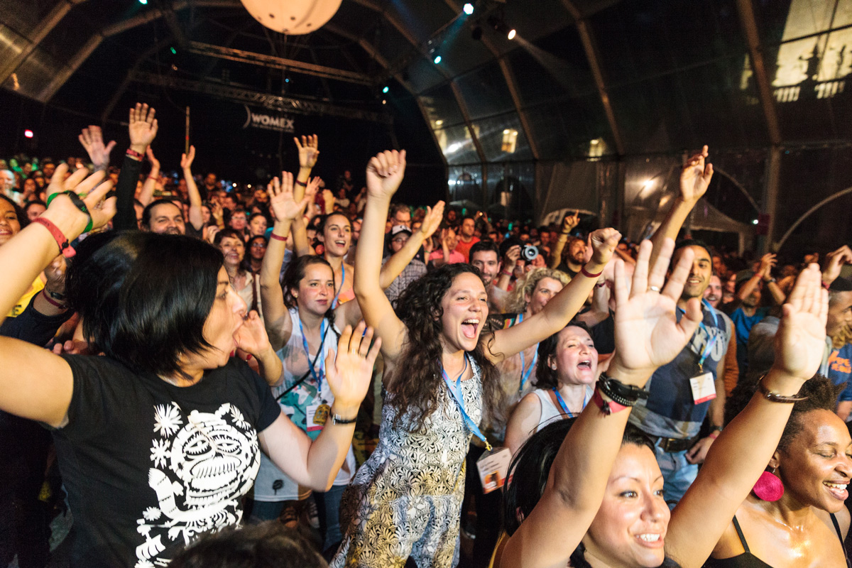 Womex-2014-Showcase-Audience