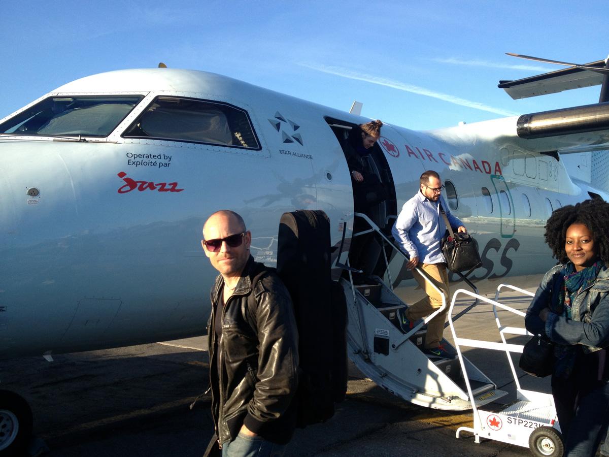 Da-Cruz-Travel-to-Montreal-2014
