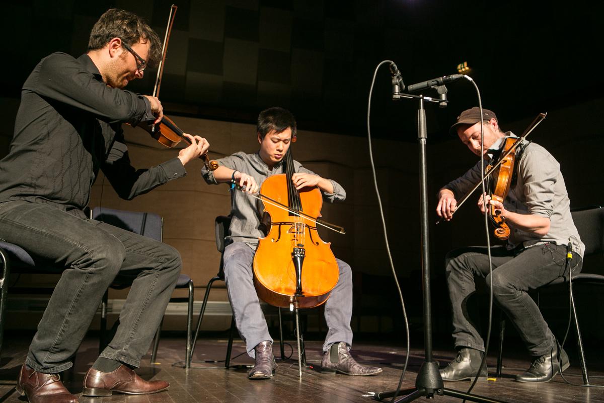 Classical-Next-2015-Kaleidoscope-String-Quartet