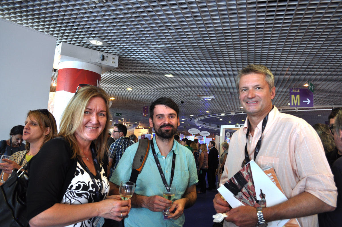 Midem2015-Jones-Ruessel-Allain
