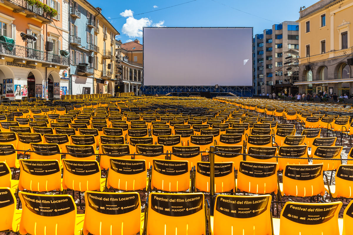 Filmmusikpreis Locarno Piazza