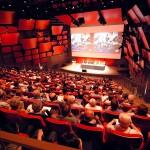 Assemblée générale 2016 de la coopérative SUISA au Centre Paul Klee