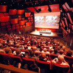 Die Generalversammlung 2016 der Genossenschaft SUISA im Zentrum Paul Klee