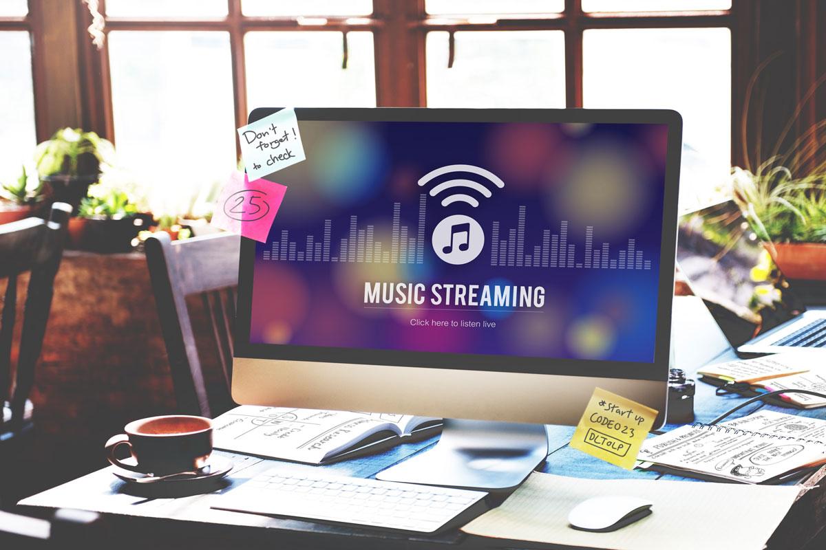 SUISA gründet mit SESAC das Joint Venture Mint Digital Licensing