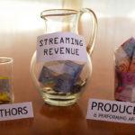 SUISA rechnet 2017 mit markantem Anstieg bei den Streaming-Einnahmen