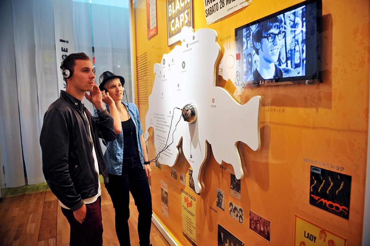 Révision du droit d'auteur en Suisse: SUISA à la tête d'un groupe de travail