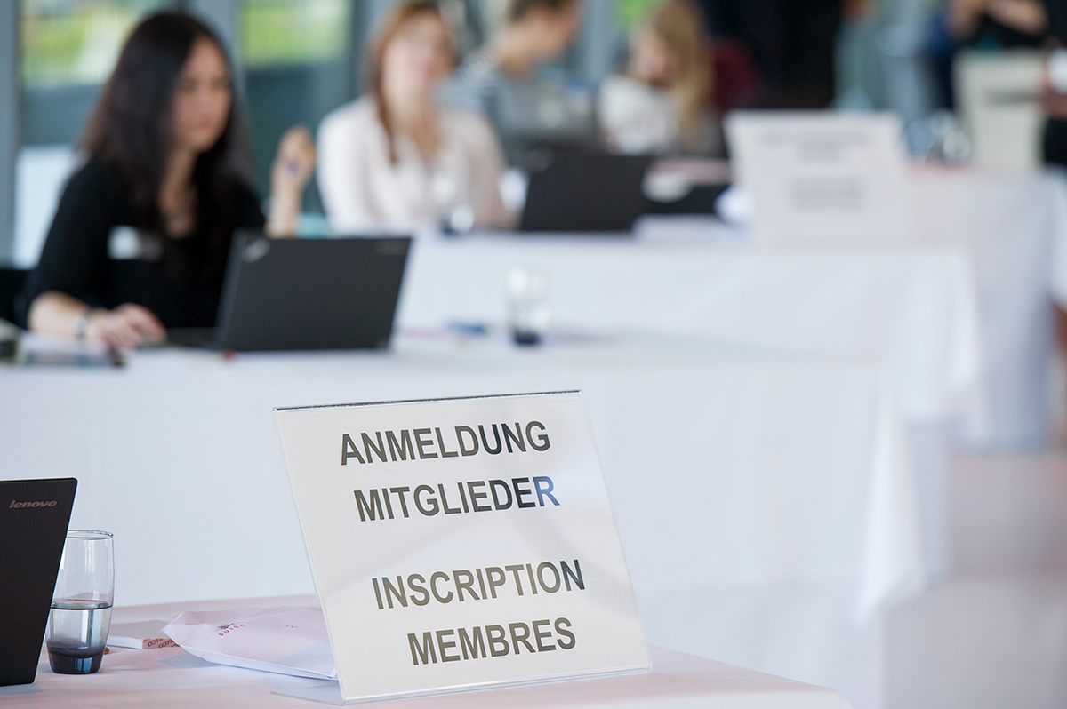 An der SUISA-Generalversammlung 2017 teilnehmen und mitbestimmen