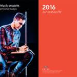 Kommentar zum Jahresergebnis 2016 der SUISA