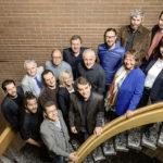 SUISA-Vorstand blickt der Zukunft entgegen