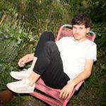James Gruntz: «Je trouve particulièrement excitant le fait de ne pas savoir quelle direction prendra une chanson»