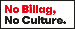 "The ""No Billag"" initiative endangers Swiss creators and artists"
