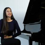 Chiara Dubey: «Man hat drei Minuten, um ganz Europa zu beeindrucken» | mit Video