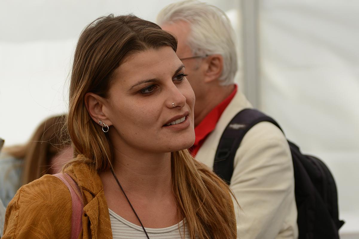 Natalie Riede