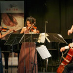 """SUISA Day"" at the Murten Classics Festival proves a resounding success"