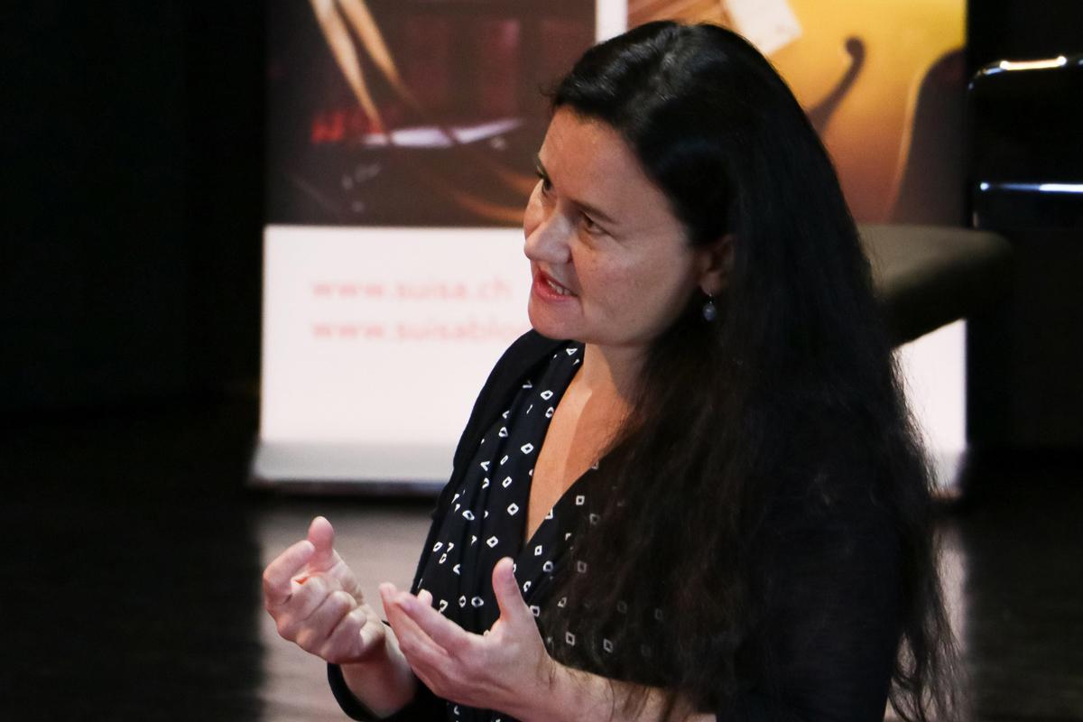 Katrin Frauchiger
