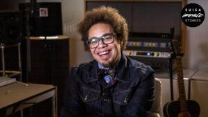 Marc Sway: «On écrit bien plus de chansons qu'il n'en faut pour un album» | avec vidéo