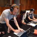 Eurovision Song Contest: SUISA Songwriting Camp song in the German qualifier