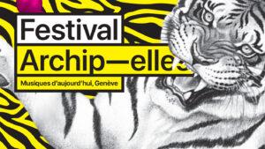 Festival Archip-elles – girl power