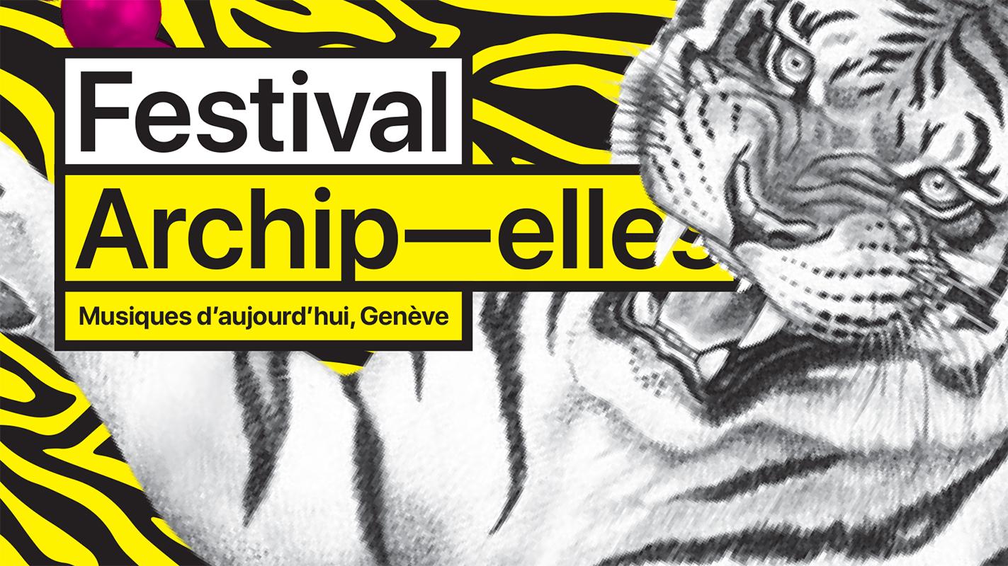 Festival Archip-elles – Frauenpower