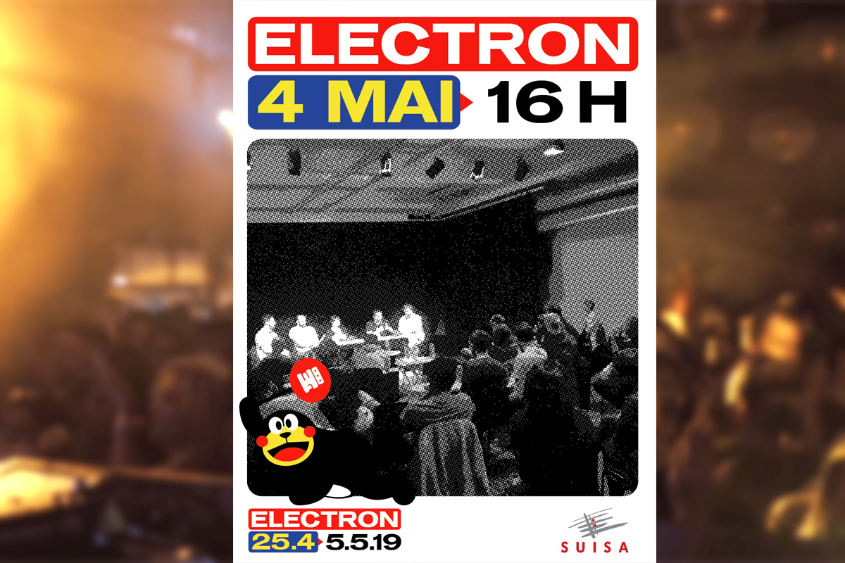 Electron Festival: A career as a producer of electronic music?