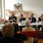 Jazz in Bess: Faire de la musique à l'ère de la contamination