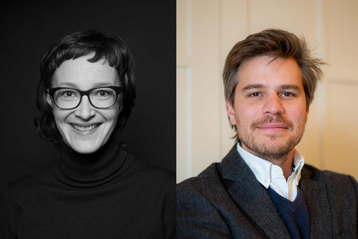 Two new faces for the Board meeting in autumn