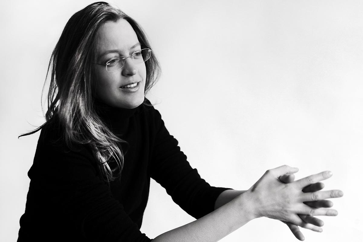 Cécile Marti: Unterwegs im eigenen Universum