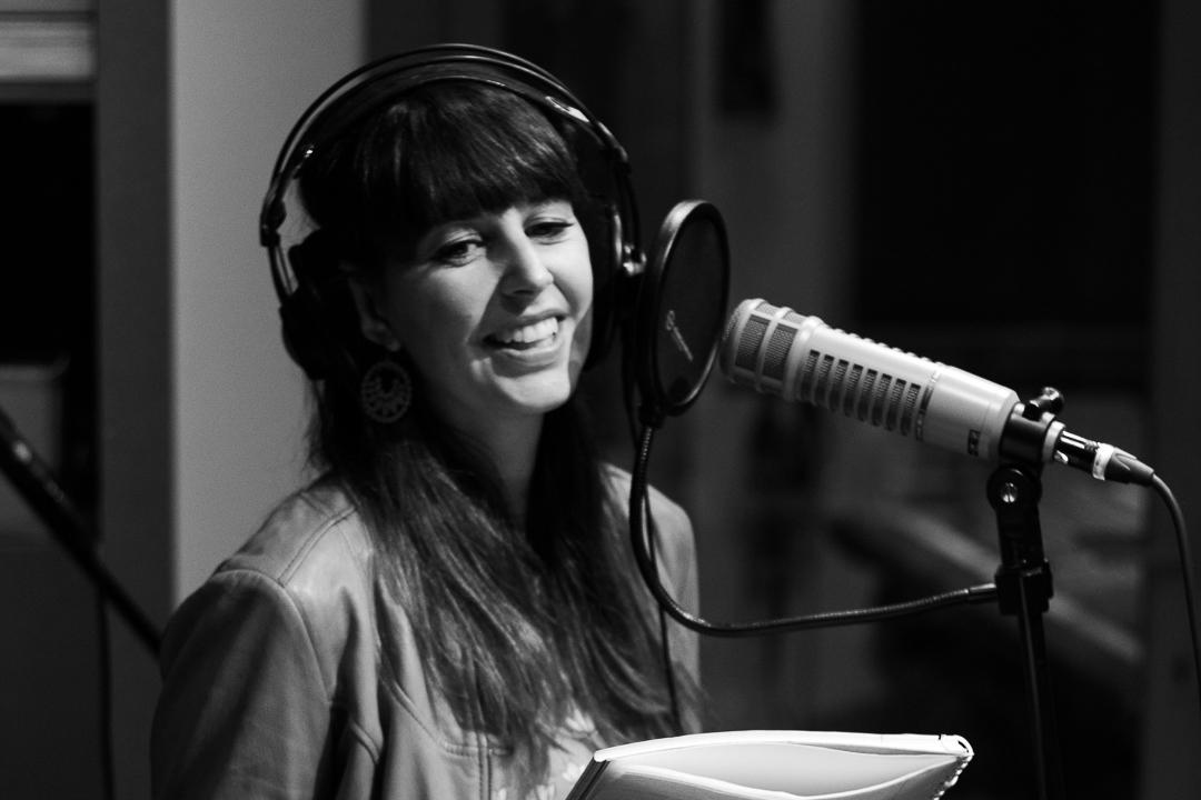 Anna Gosteli: «Ich weiss nie, wo mich was hinführt»