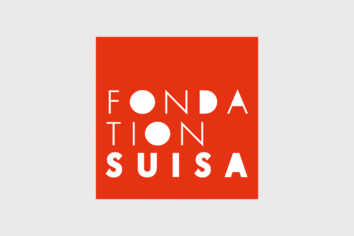 FONDATION SUISA Keep Going!