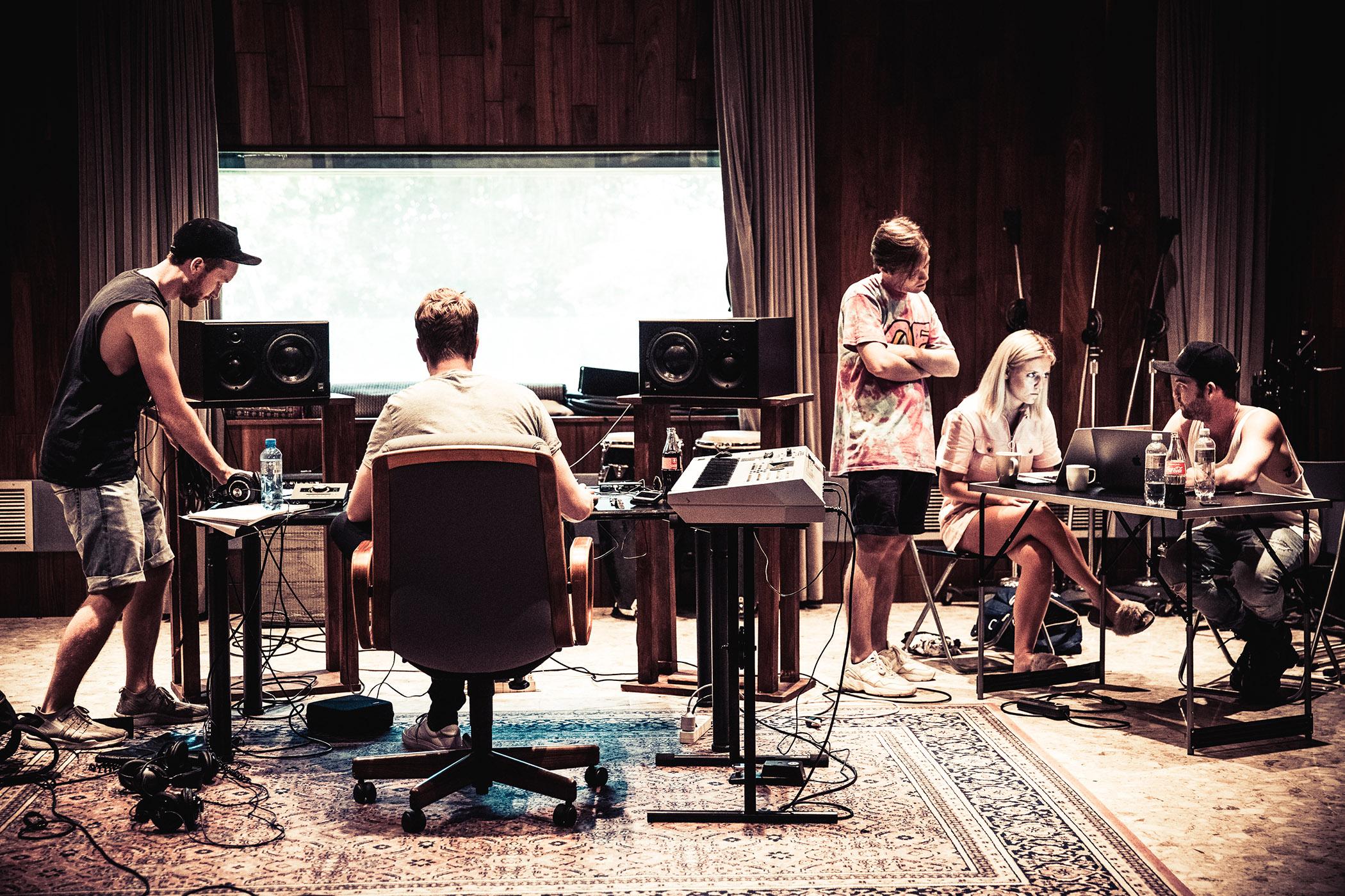 Camp de composition de chansons SUISA 2021: dès à présent, les membres de SUISA peuvent postuler