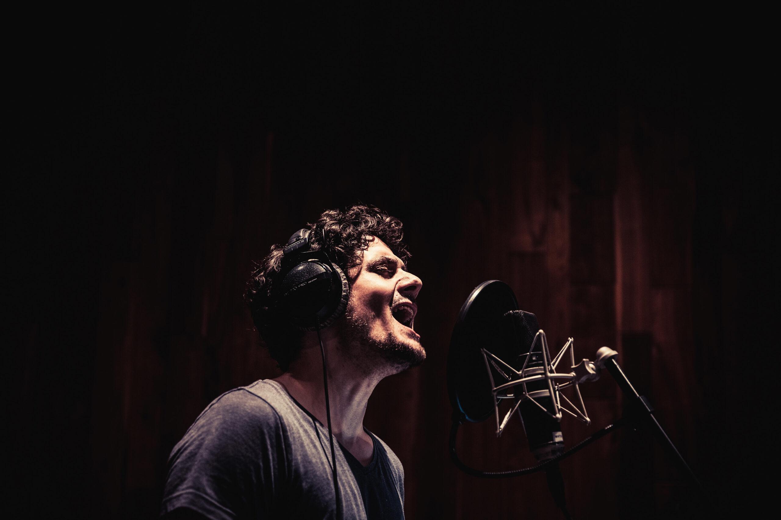 «Amen»: une nouvelle chanson qui a vu le jour au Camp de composition SUISA sera interprétée au Concours Eurovision de la Chanson 2021