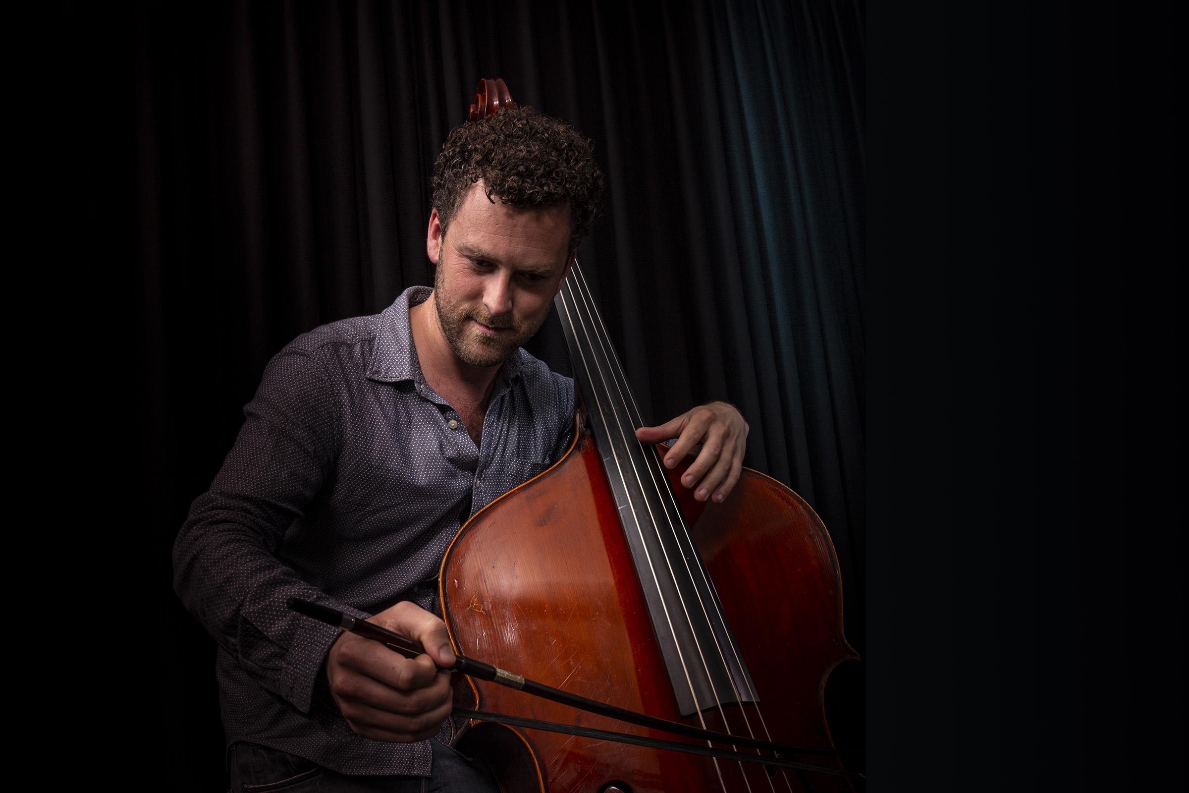 Pirmin Huber: «La techno et la musique folklorique se ressemblent beaucoup»